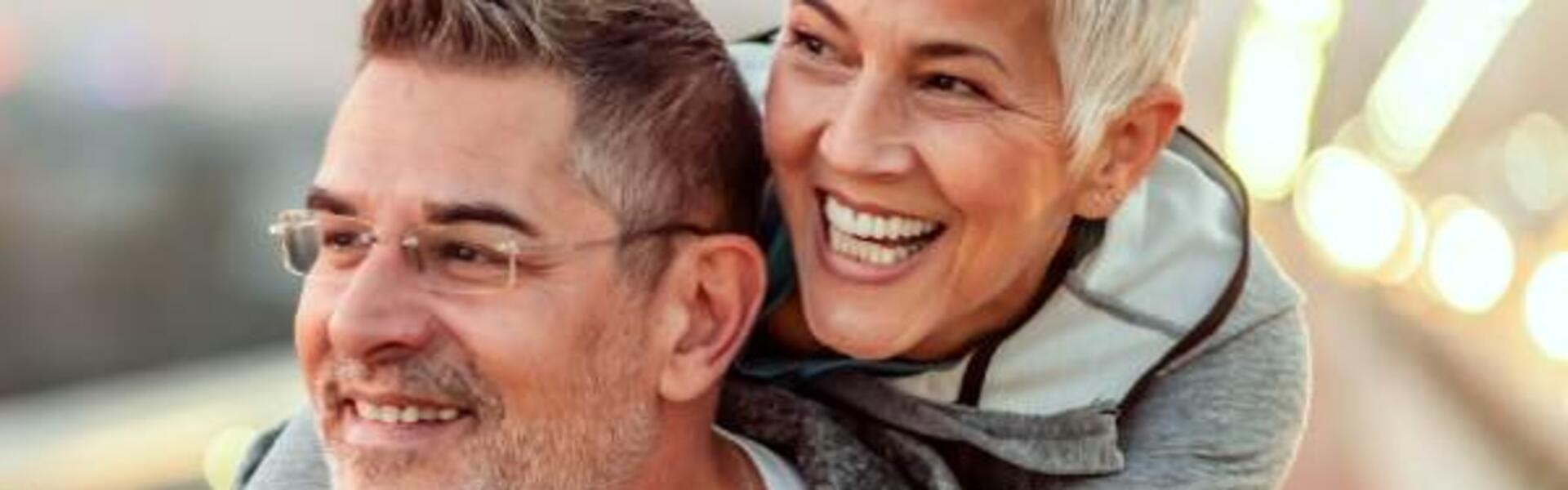 Dedicato agli over 65 che amano il turismo slow