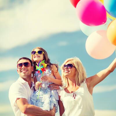 Maggio a Riccione Hotel per famiglie, relax e sport vicino al mare e le terme