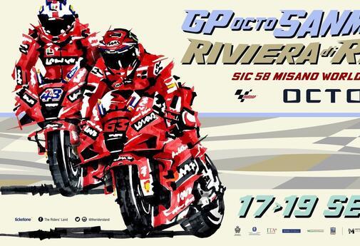 Offerta Hotel Moto Gp 2021 Misano World Circuit