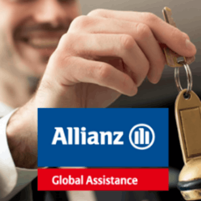 ENSURE YOUR HOLIDAY WITH ALLIANZ