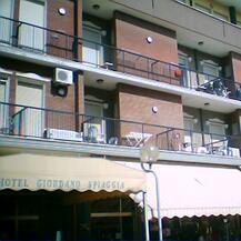 Balcone o Terrazzo