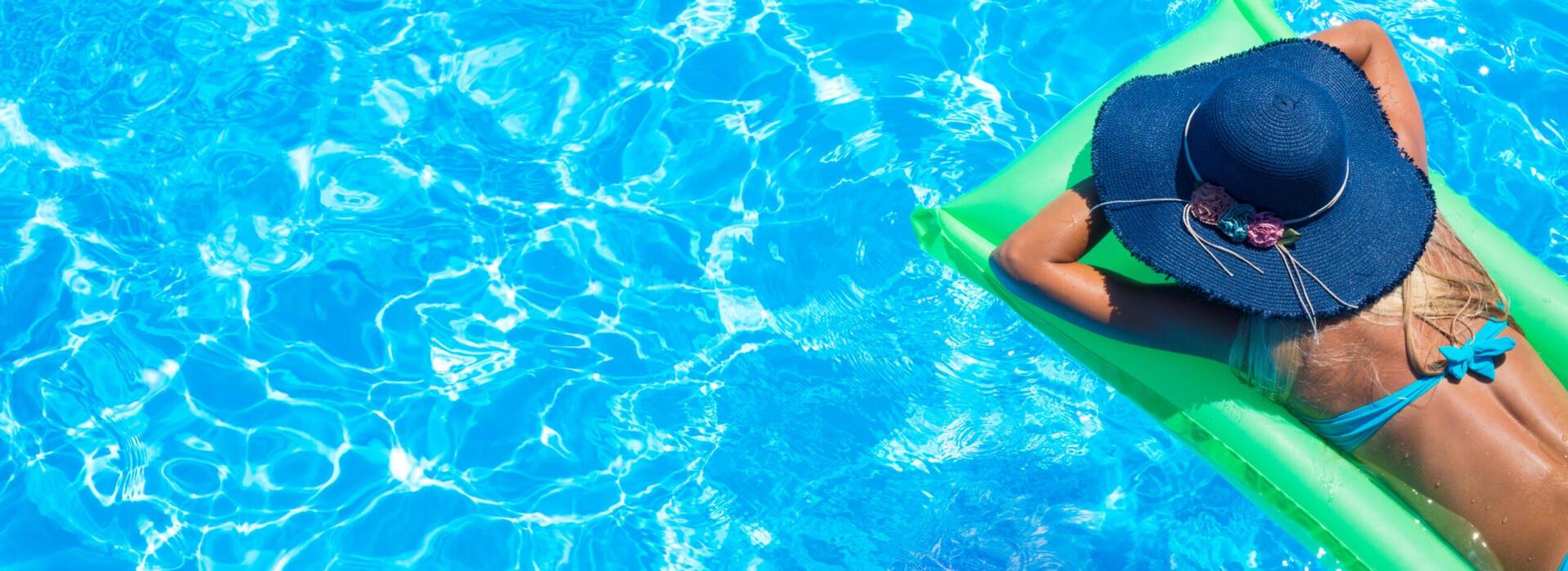 Speciale Giugno in pensione completa  con bambini GRATIS da 0 a 5 anni in hotel con Piscina!