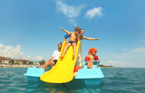 Vacanze a Rimini con bimbi gratis - scegli giugno e settembre