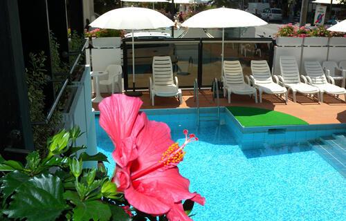 Vacanze di luglio, la tua estate a Rimini!