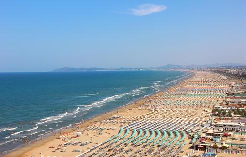 Agosto a Rimini, vacanze sul mare in libertà