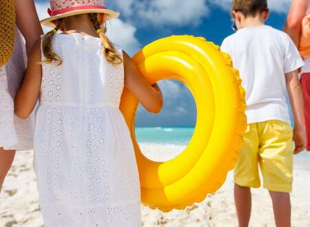 Offerta inizio Agosto - Hotel con piscina Rimini
