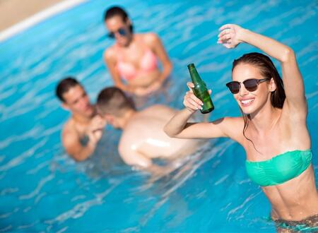 Agosto a Rimini - Pacchetti All inclusive con spiaggia