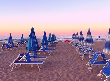 Offerta Settembre, vacanza esperenziale Rimini
