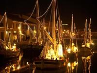 Offer Christmas, holidays and Epiphany- 3-star hotel in the center of Cesenatico