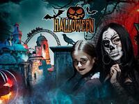 Offerta Halloween 2018 Mirabilandia - Hotel 3 stelle Cesenatico centro