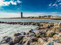 May and June weekend offer in Riviera - Hotel *** Cesenatico