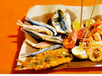Festival Del Mare a Cesenatico dal 30 ottobre all'1 novembre 2020 - sagra Il Pesce fa Festa