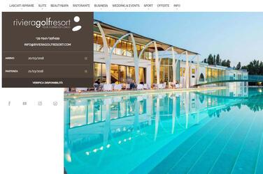 Realizzazione siti internet scegli titanka per la for Spa lhahn ka che