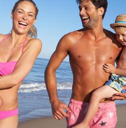 Offre Septembre 2019 Lido di Savio Hôtel 3 étoiles avec piscine sur la plage