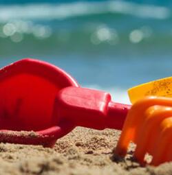 Angebote im August: Urlaub am Meer in Rimini