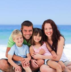 Familienangebot All Inclusive im juni und September mit Kind gratis