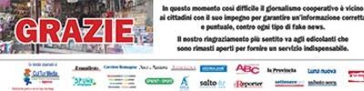 settesere it notizie-emilia-romagna-coronavirus-lo-striscione-di-alcuni-bambini-di-medicina-appeso-al-comune-il-sindaco-montanari-ringrazia-n23472 001