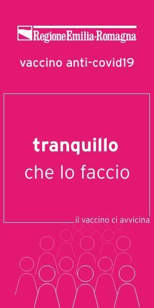 Vai a https://vaccinocovid.regione.emilia-romagna.it/