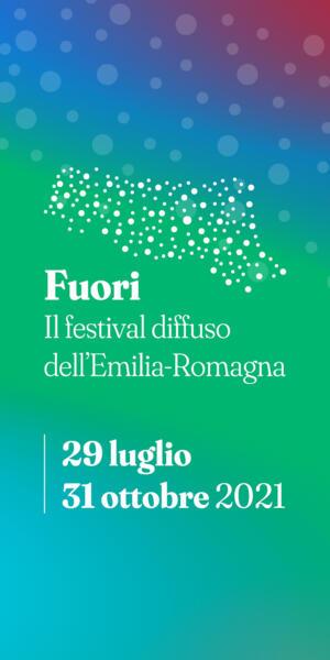 Vai a https://fuorifestival.emiliaromagnacreativa.it