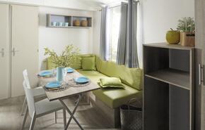 Happy Comfort mobil ház 8