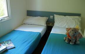 Happy Comfort mobil ház 10