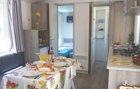 Happy Comfort mobil ház 6