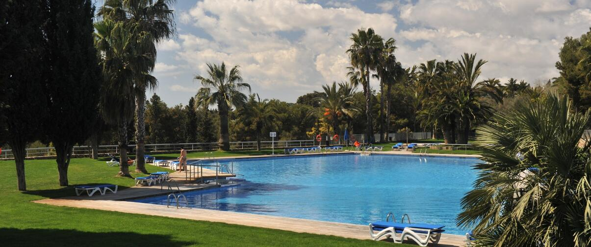 Parc de Vacances Vilanova Park1