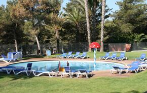 Parc de Vacances Vilanova Park 14