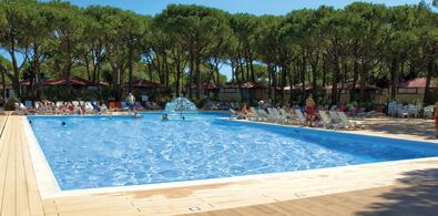 Jesolo Camping Village (ex Villaggio Turistico Adriatico)