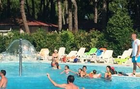 Jesolo Mare Family Camping Village 4