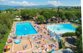 Camping Cisano San Vito 3