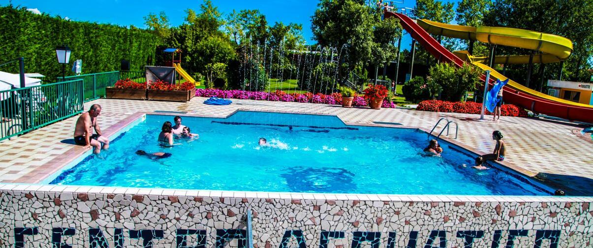 Centro Vacanze Villaggio San Francesco1
