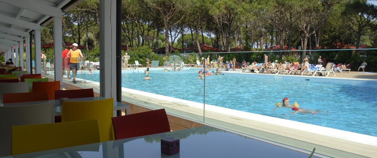 Jesolo Camping Village (ex Villaggio Turistico Adriatico)1