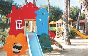 Jesolo Mare Family Camping Village 10