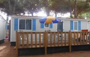 Orbetello Camping Village 9