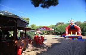 Camping Bella Sardinia 15