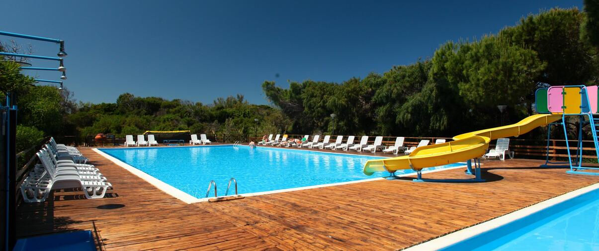 Camping Bella Sardinia1