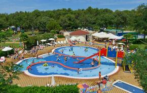 Lanterna Premium Camping Resort 3