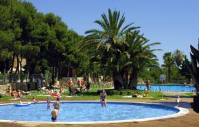 Parc de Vacances Vilanova Park 11