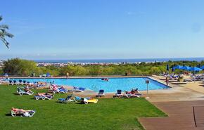 Parc de Vacances Vilanova Park 10