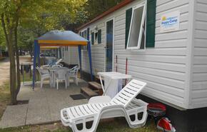 Camping Residence Village 7