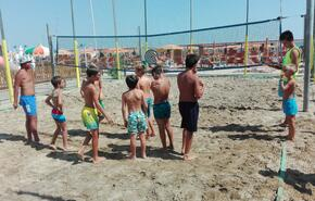 International Riccione Camping Village 5