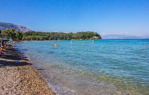 Karda Beach Camping and Bungalows 5