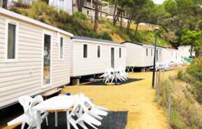 Camping Cala Canyelles  6