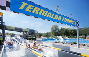 Camping Terme Catez 2