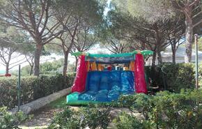 El Bahira Camping Village 10