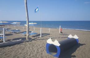 Camping Free Beach 5