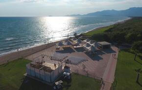Villaggio Camping Baia Domizia 2