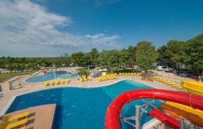Lanterna Premium Camping Resort 9
