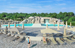 Lanterna Premium Camping Resort 7